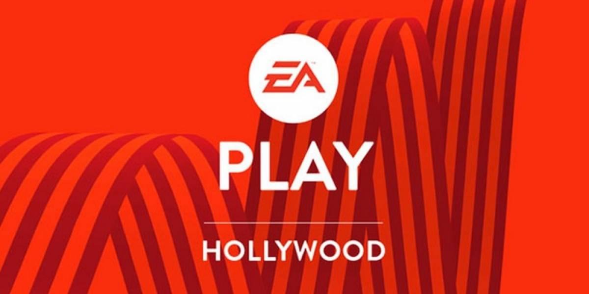 Estos son los títulos que se podrán jugar en EA Play 2017