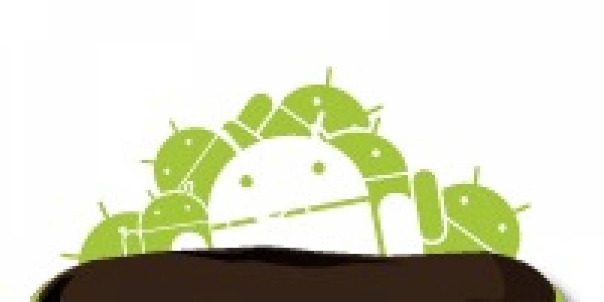 El HTC Hero tomará un atajo a Android 2.0