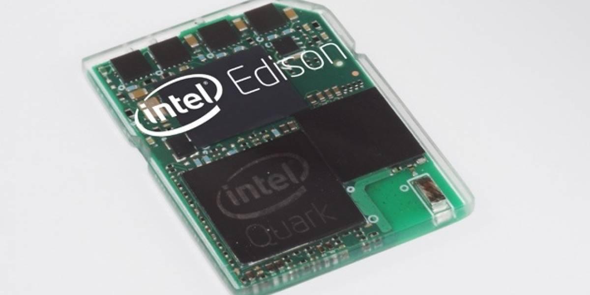 "Intel alista sus SoC Atom ""Merrifield-W"" para dispositivos vestibles"