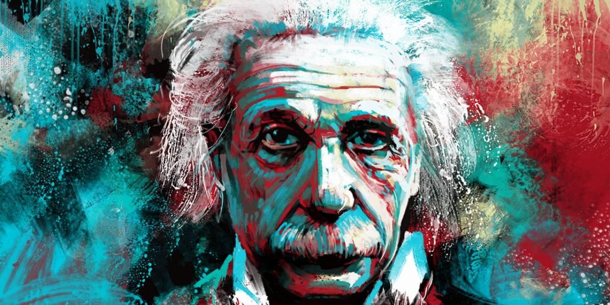 Simulador de Einstein haría pensar distinto a la mente humana