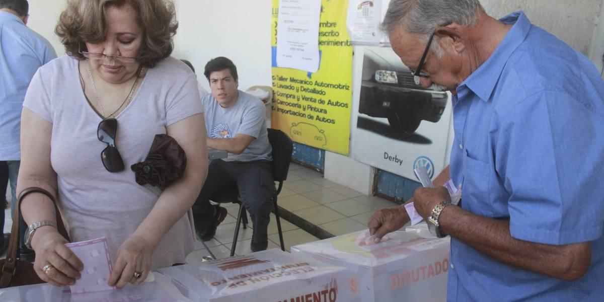 Sin derecho al voto hasta 700 mil mexicanos