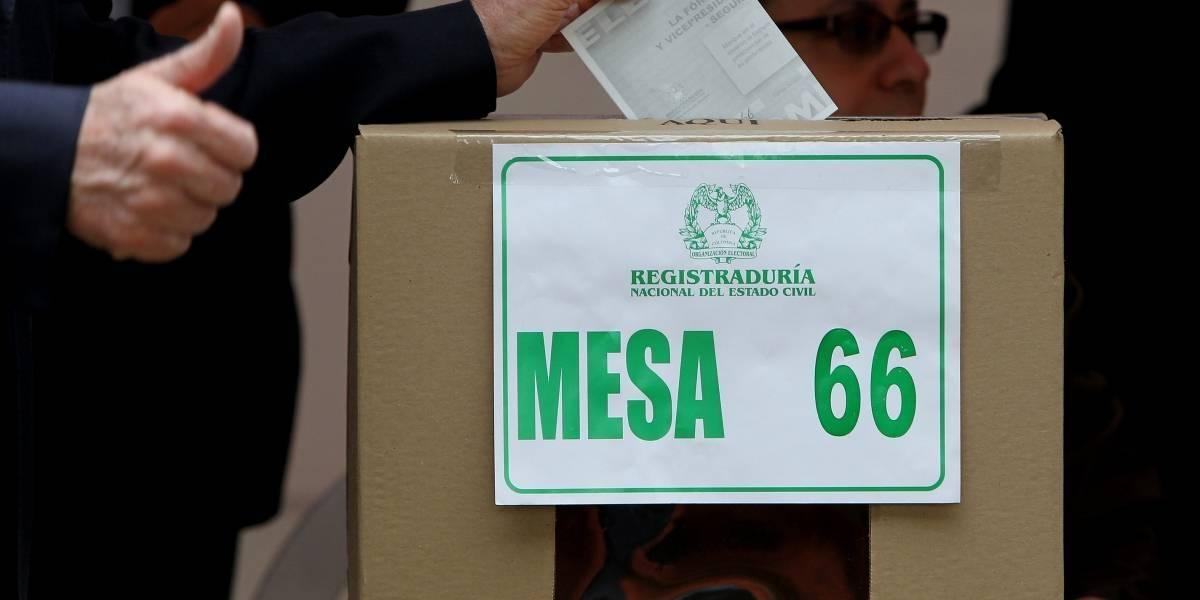 720.259 colombianos están habilitados para votar en el exterior