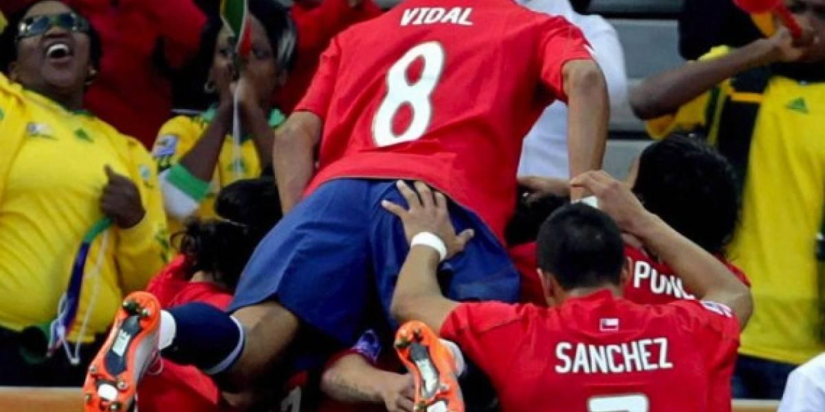 Chile v/s Honduras: Un triunfo que trae buenos recuerdos