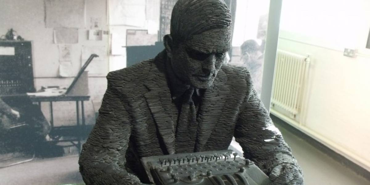 El Instituto Alan Turing inicia actividades en Inglaterra
