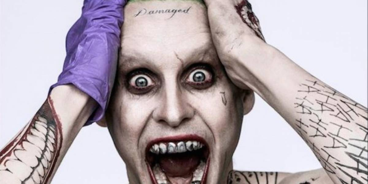 El Joker de Suicide Squad podría aparecer en Batman v Superman: Dawn of Justice