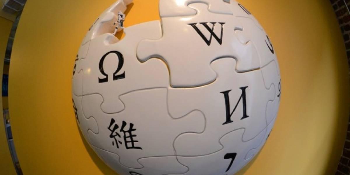 El museo Guggenheim donó 100 imágenes de obras de arte a Wikipedia