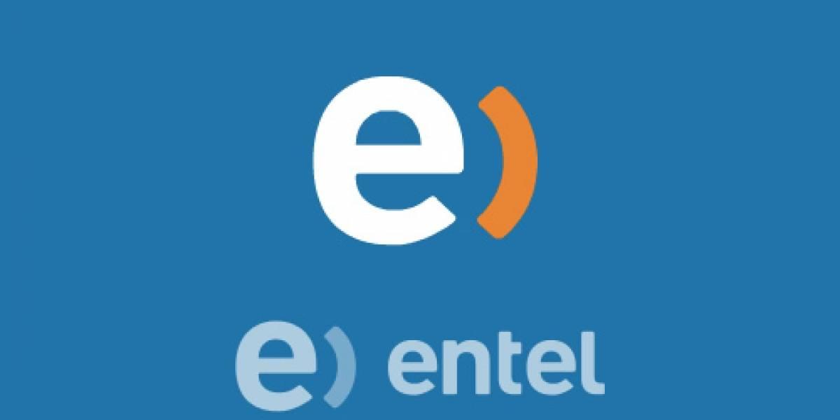 Chile: Entel PCS cambia de logo, y ahora se llamará Entel
