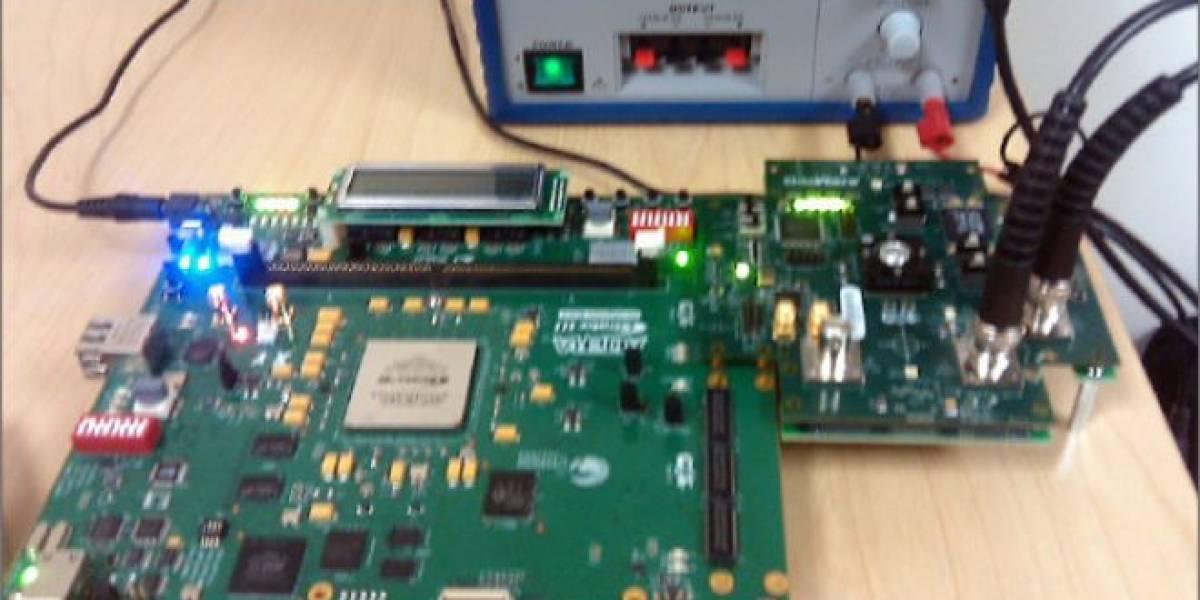 Adapteva anuncia su microprocesador Epiphany E4KG4 con 4096 núcleos