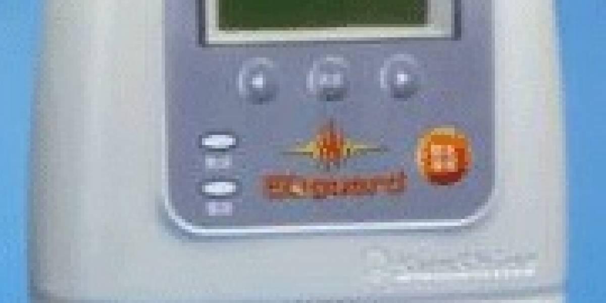 EQGuard: Sistema de alerta de terremotos