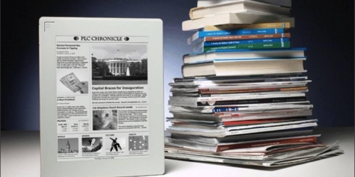 75% de los lectores continúan prefiriendo los libros físicos en EEUU