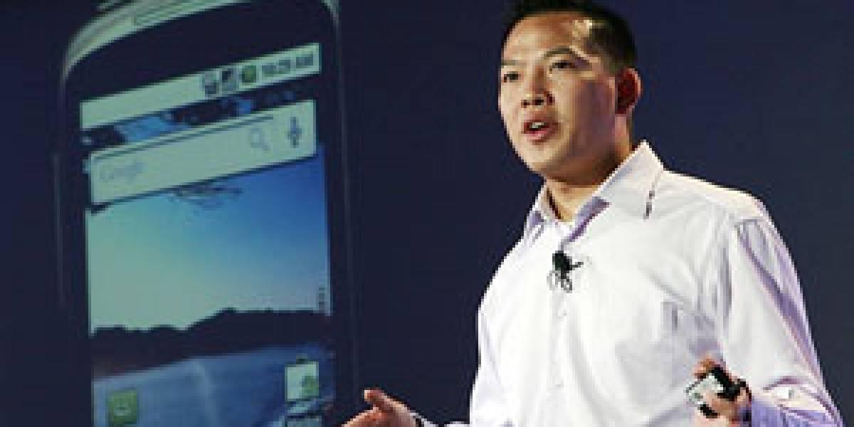 Erick Tseng (ex Android), la nueva contratación de Facebook