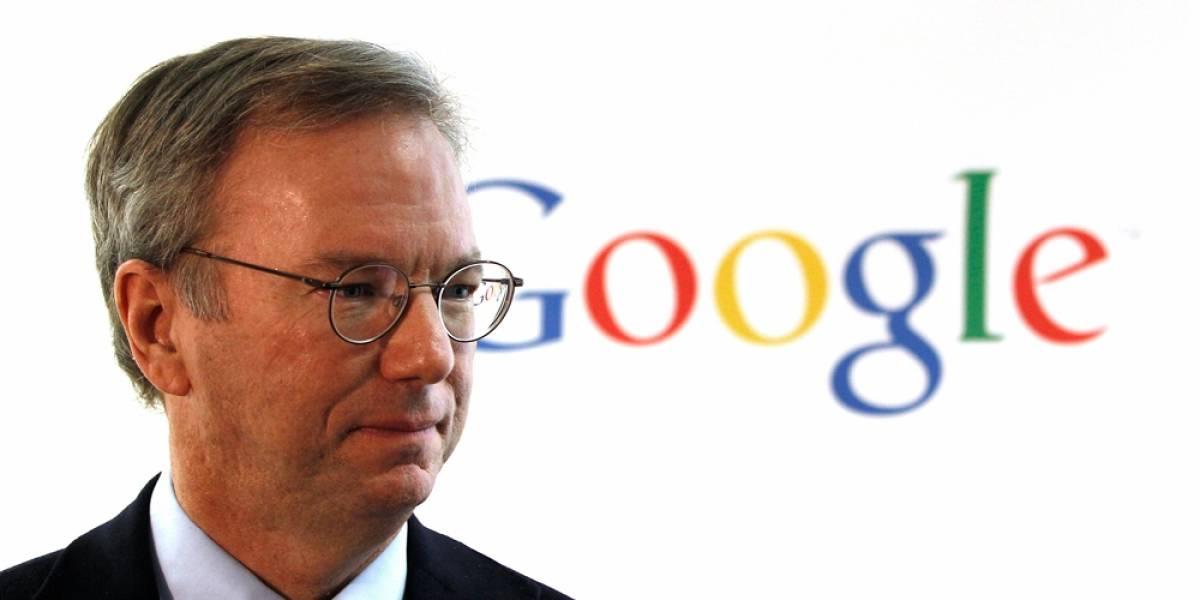 Huawei responde a acusaciones de Ex CEO de Google sobre espionaje