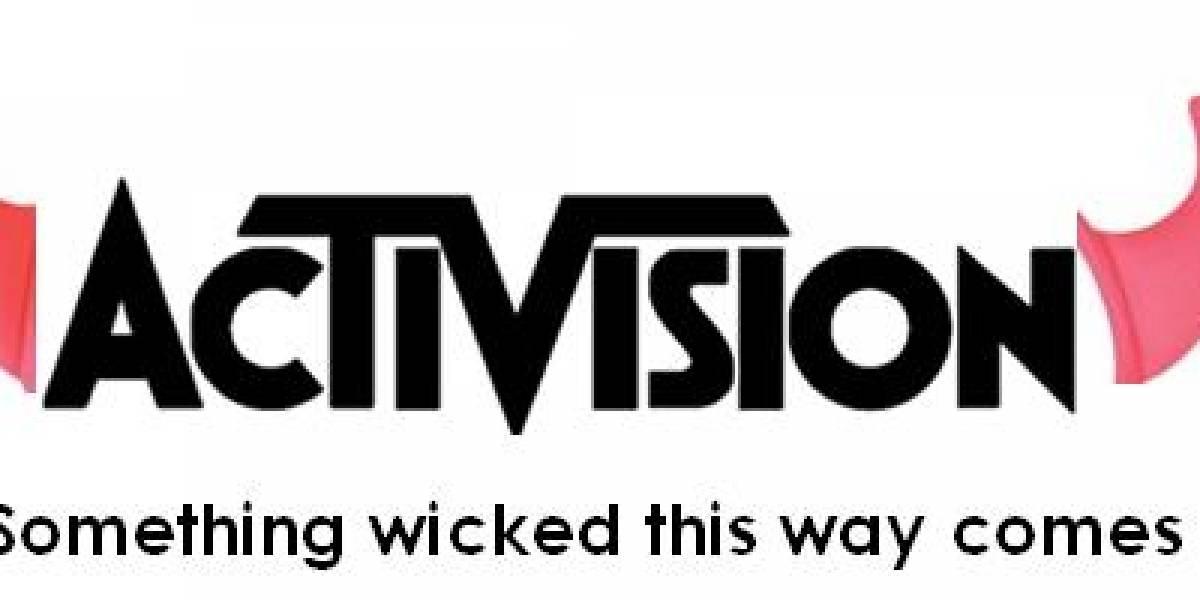 Rumor: Infinity Ward sigue con Activision porque aún no les pagan