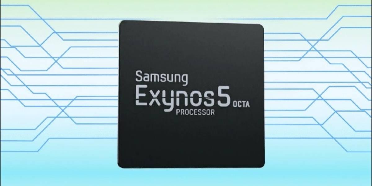 Samsung niega acusaciones sobre trampas en los benchmarks
