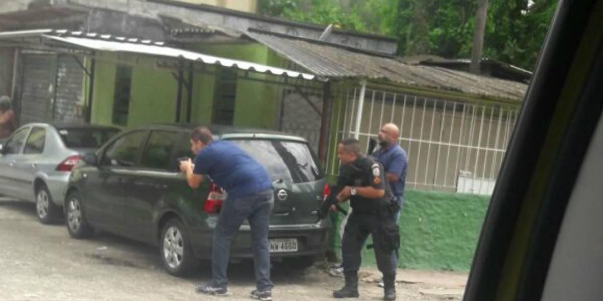 Tiroteio interdita Linha Amarela e deixa ao menos 2 mortos no Rio