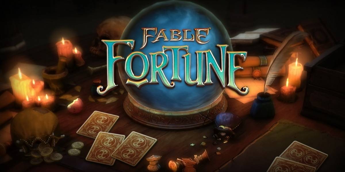 Fable Fortune llegará a Xbox One y PC en julio