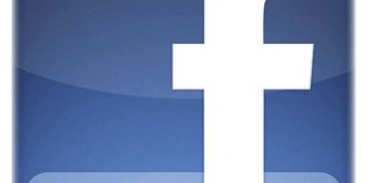 Facebook confirma que lanzará servicio de geolocalización