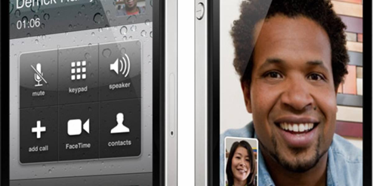 Skype quiere llevar FaceTime del iPhone 4 a todos los dispositivos