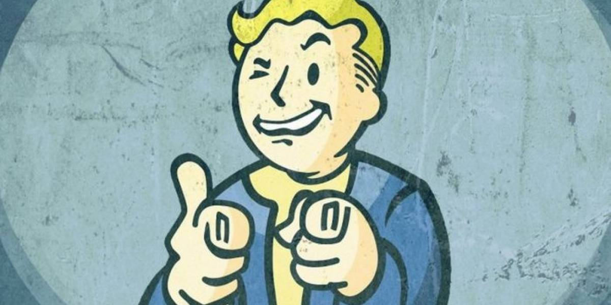 Steam tiene rebajas en la serie Fallout, The Witcher 3 y en títulos de Codemasters