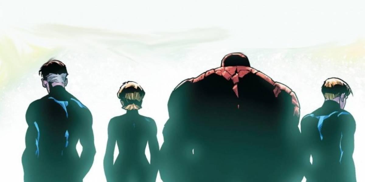 Marvel deja de publicar a los Cuatro Fantásticos y eso es una mala señal