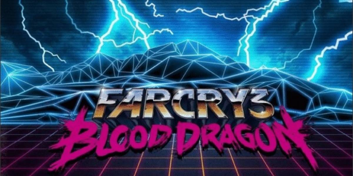 AMD expande Never Settle Reloaded con el juego Far Cry 3 Blood Dragon