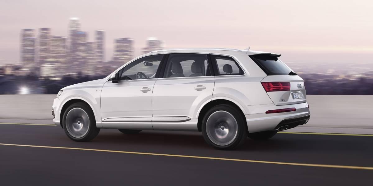 Audi amplía garantía a 5 años en todos sus modelos a partir del 2018
