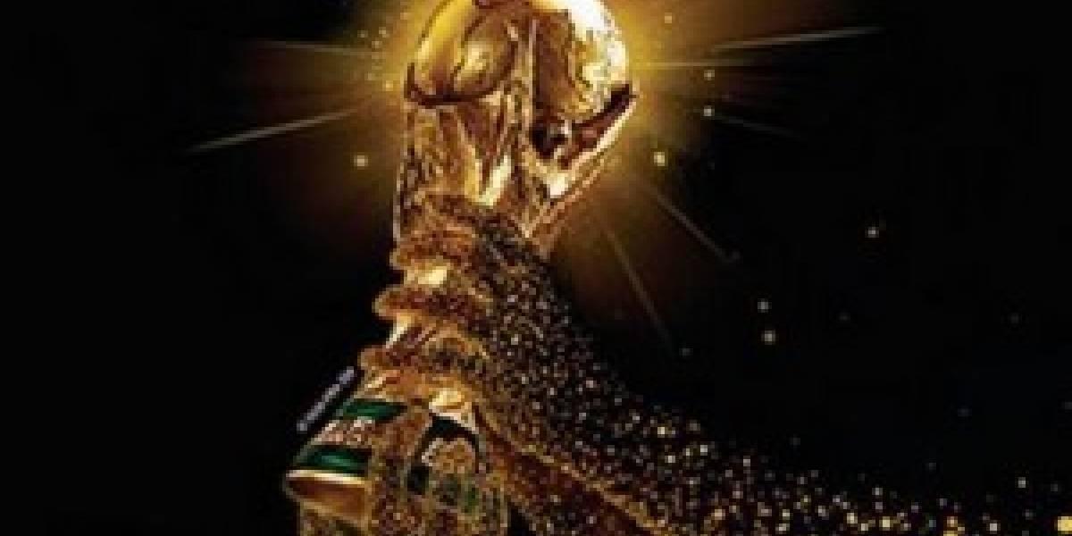 Ferplei regala un viaje al Mundial de Fútbol de Sudáfrica 2010