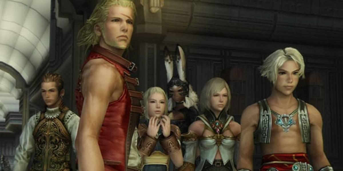 Lanzan nuevo tráiler cinemático de Final Fantasy XII: The Zodiac Age
