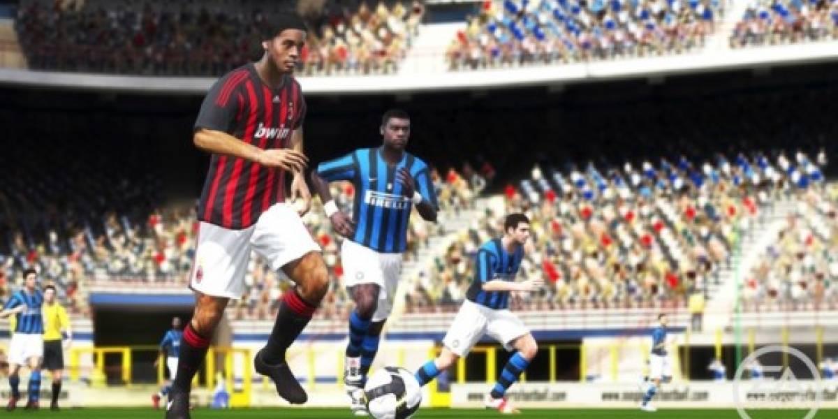 FIFA 2010 a primera vista [NB Labs]
