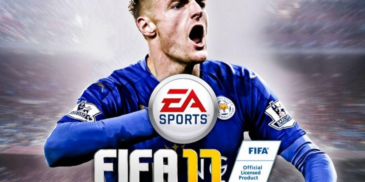 FIFA 17 alcanza los 21 millones de jugadores