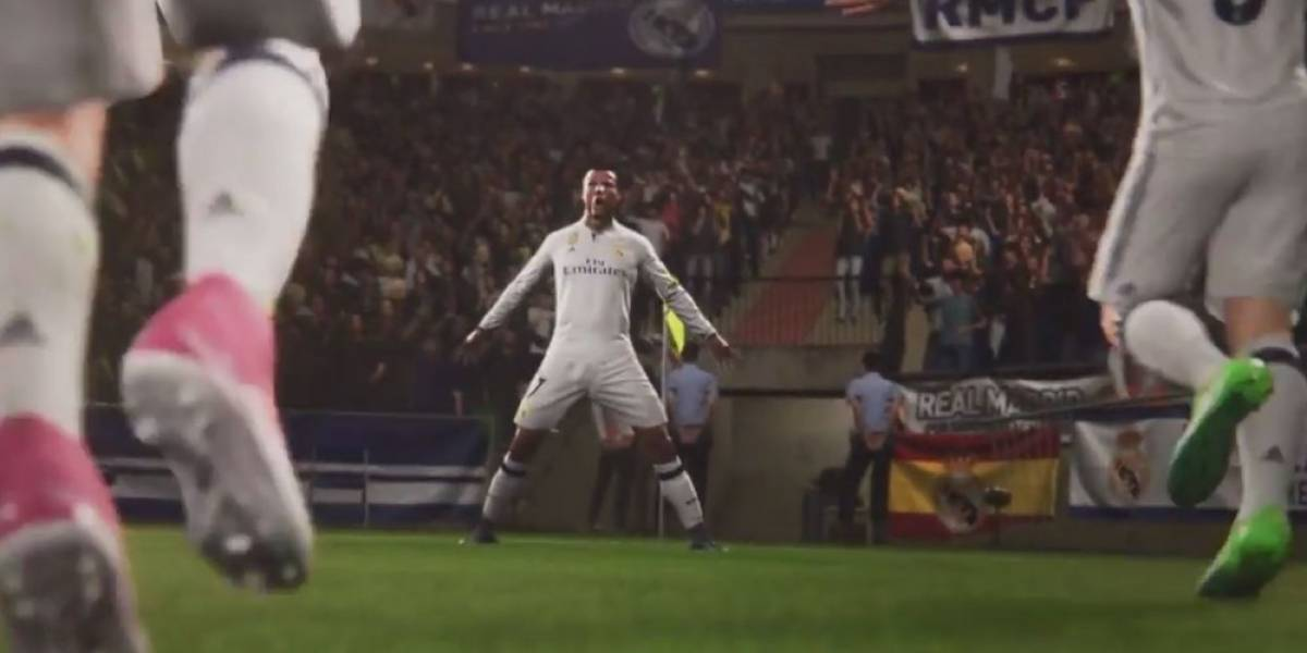 FIFA 18: Las Leyendas de Ultimate Team ya no serán exclusivas de Xbox