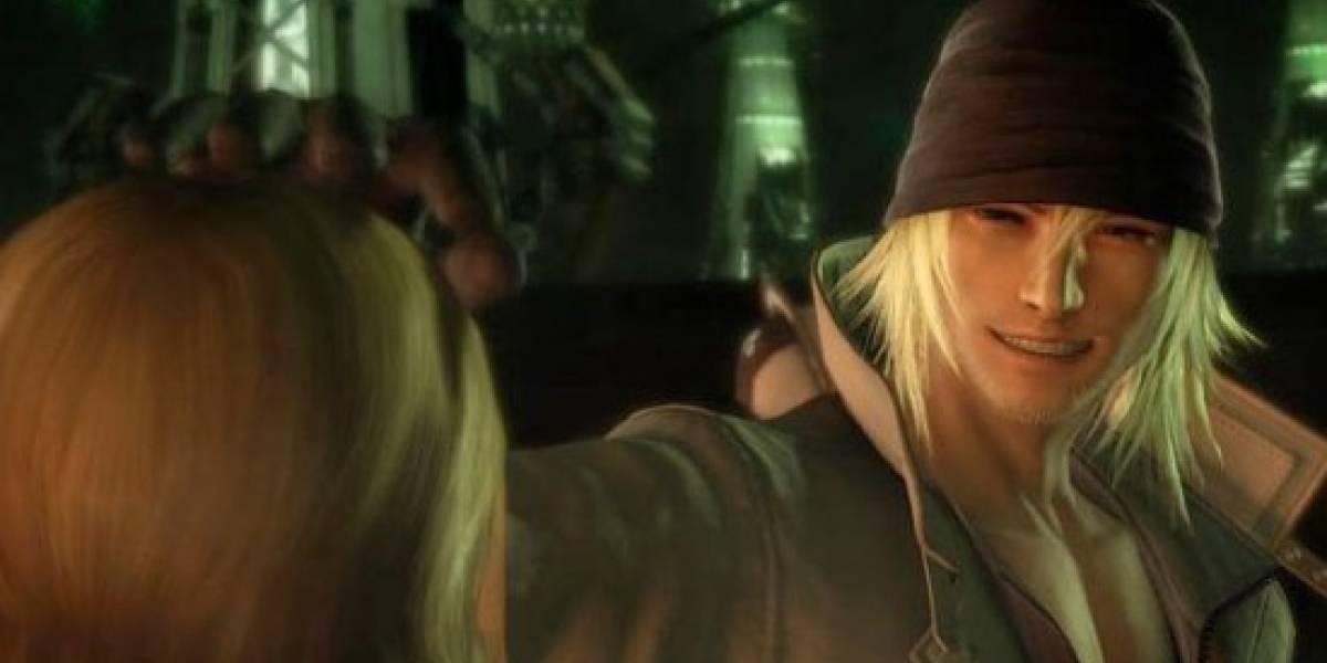 Final Fantasy XIII supera las 5 millones de unidades