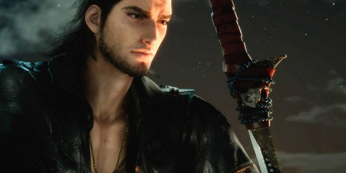 Final Fantasy XV: Episode Gladiolus [NB Labs]