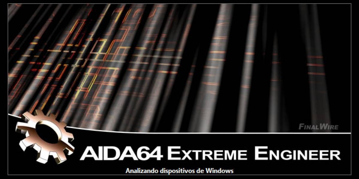 Actualización de marzo para AIDA64