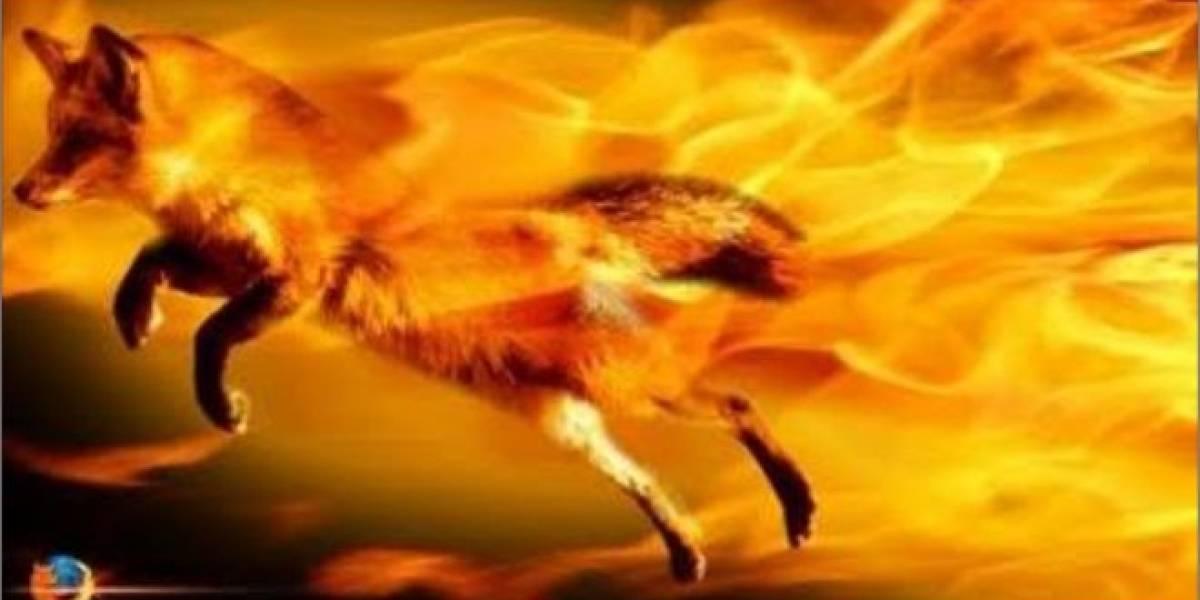 Firefox 13 promete ser 2.5X mejor que Chrome en el uso de memoria