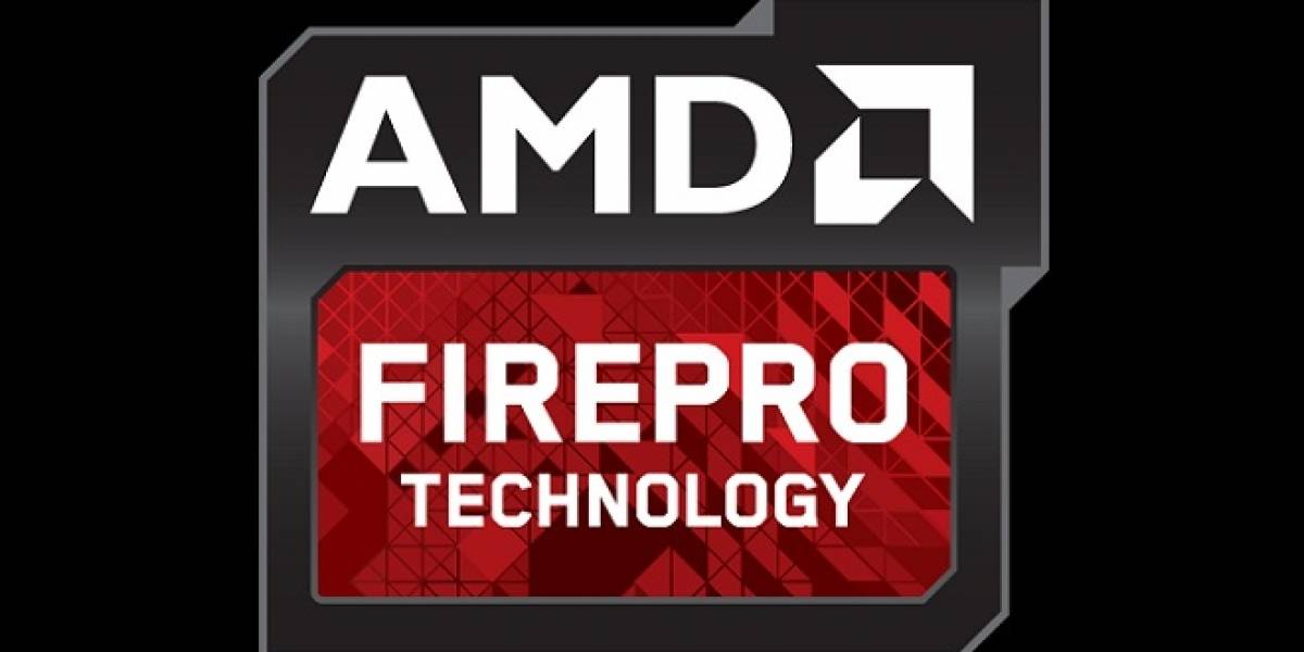 "Rumor: GPUs AMD FirePro ""Sea Islands"" llegan el próximo mes"