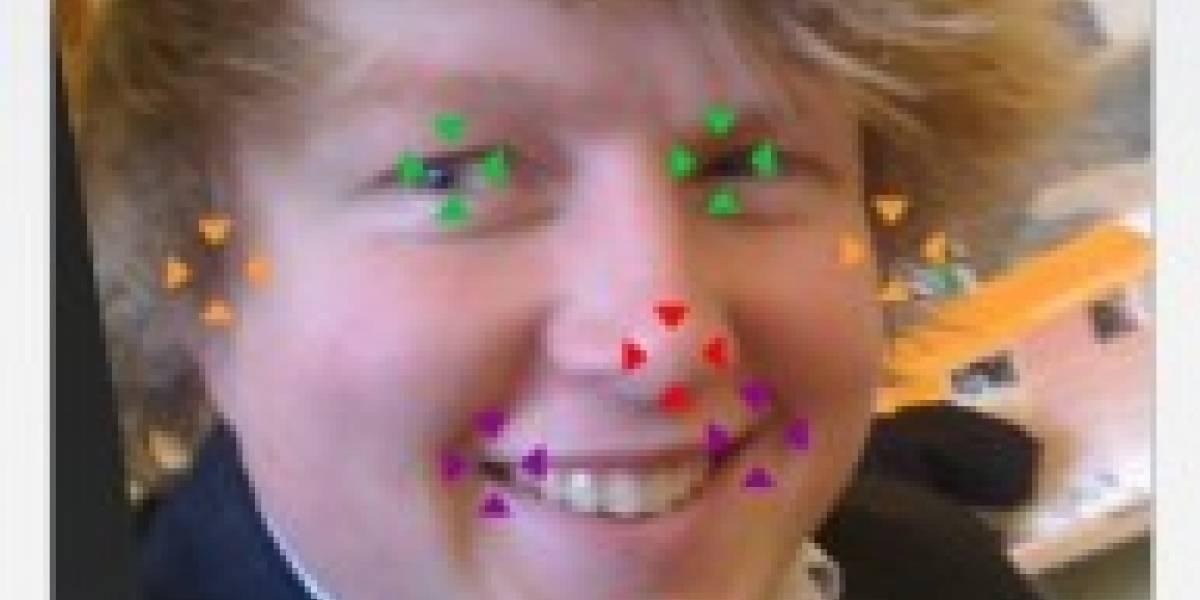 Una app de iPhone que te dice si eres feo