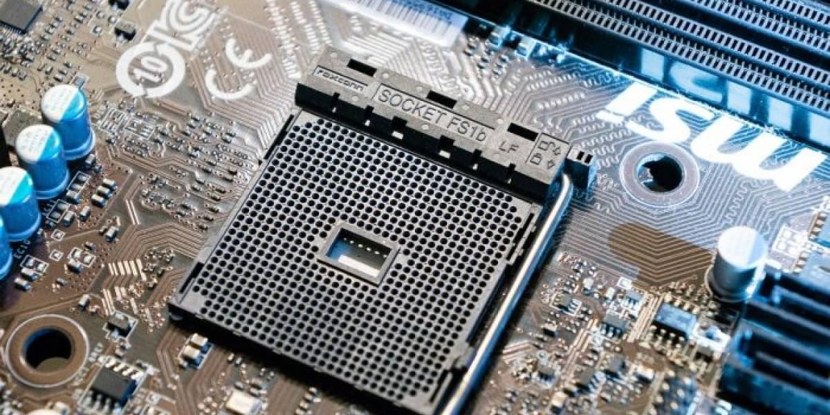 """SoCs AMD Athlon y Sempron """"Beema-DT"""" llegarán entre julio y diciembre de este año"""