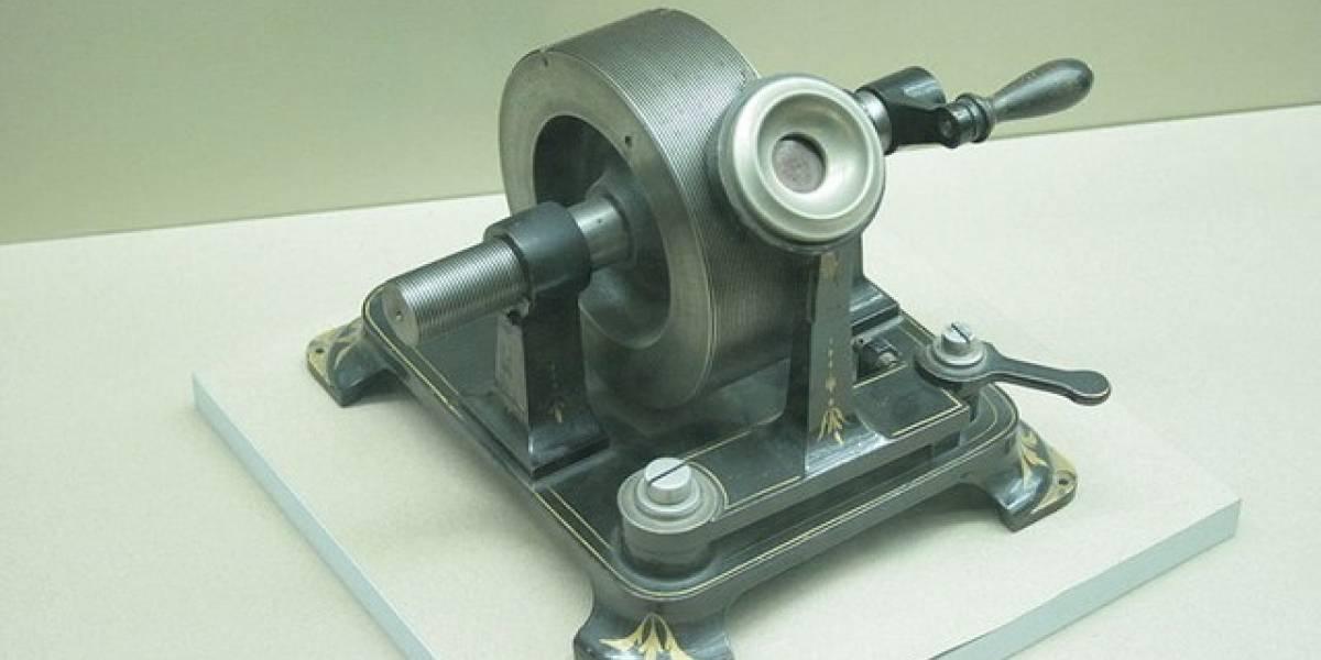 Encuentran cintas perdidas grabadas por Edison con el único registro sonoro de la voz de Otto Von Bismarck