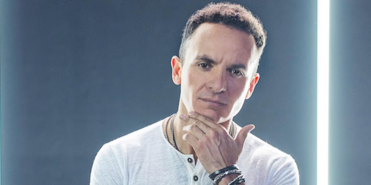 Fonseca: 'El mundo quiere mezclarse con la música latina'