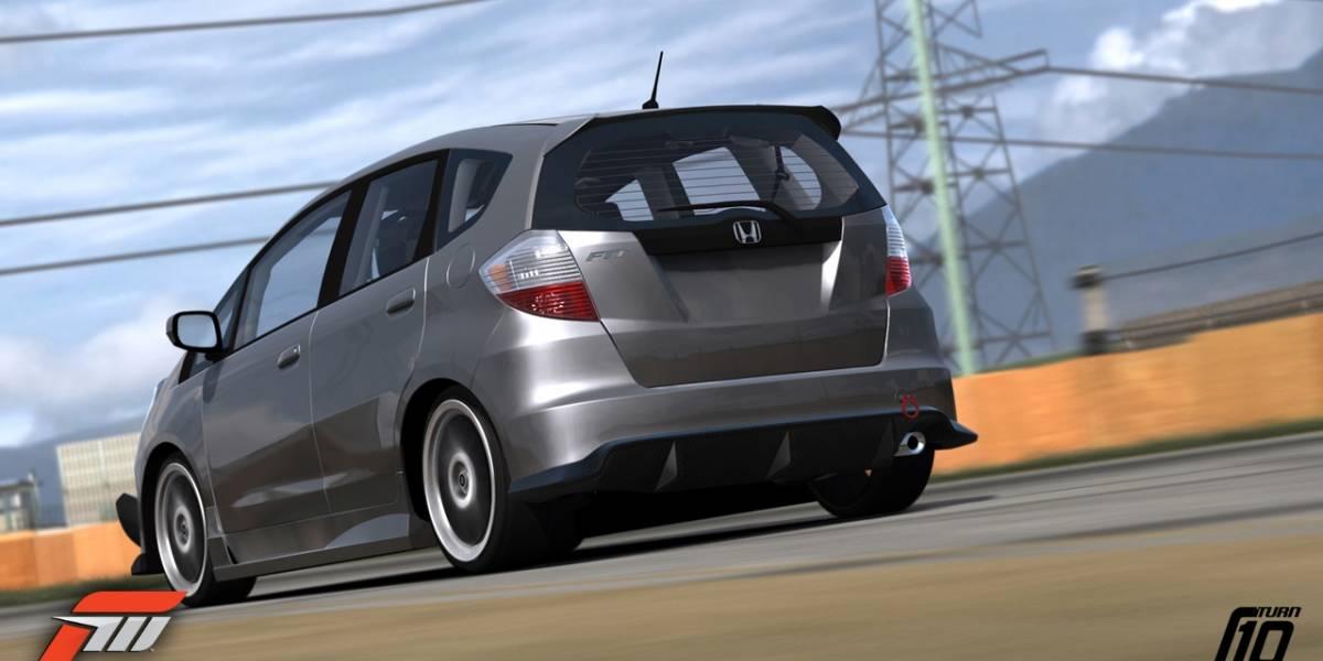 Forza 3: sin climatología, carreras nocturnas, ni rally
