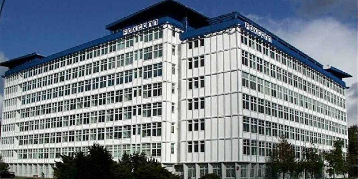 Foxconn planea construir sus propios SoC ARM