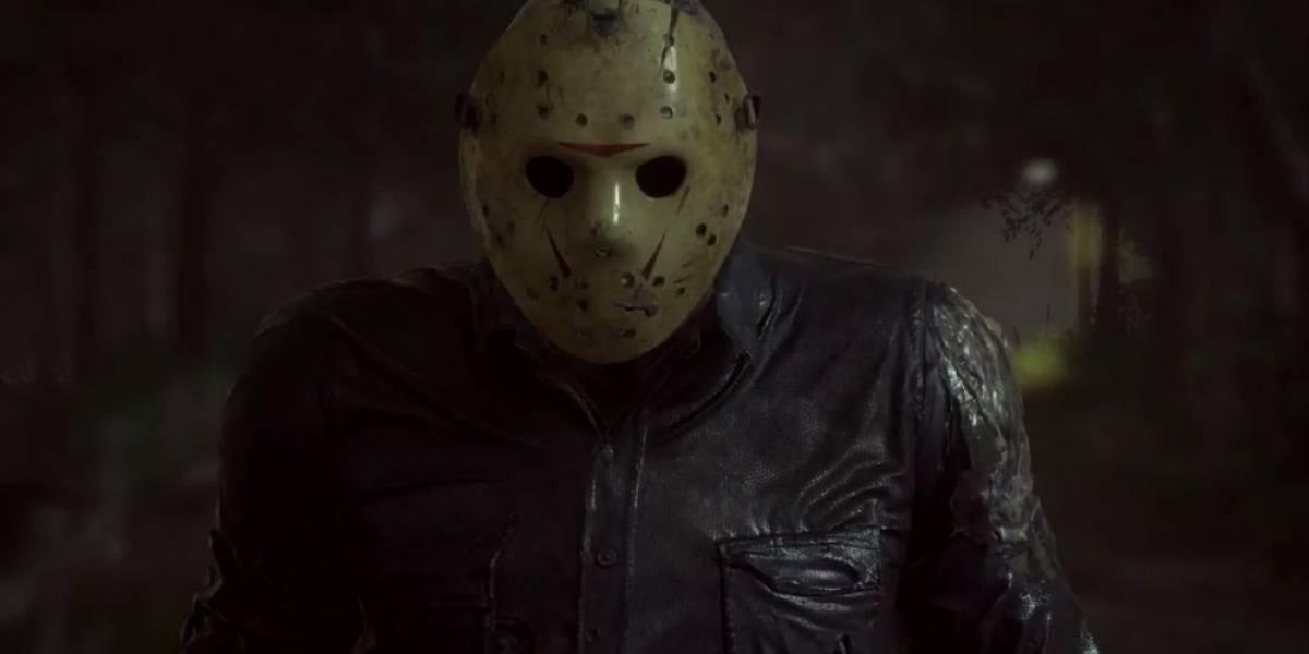Friday the 13th: The Game ya tiene fecha de lanzamiento