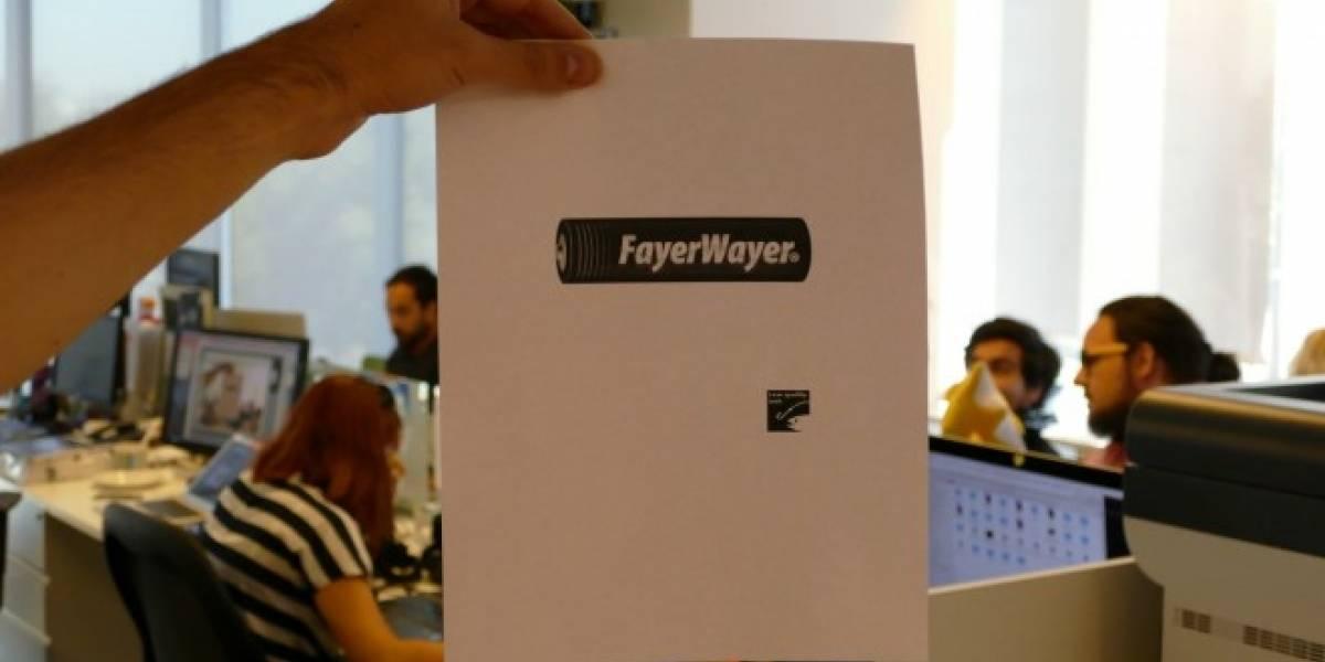Hoy, 12 años de FayerWayer