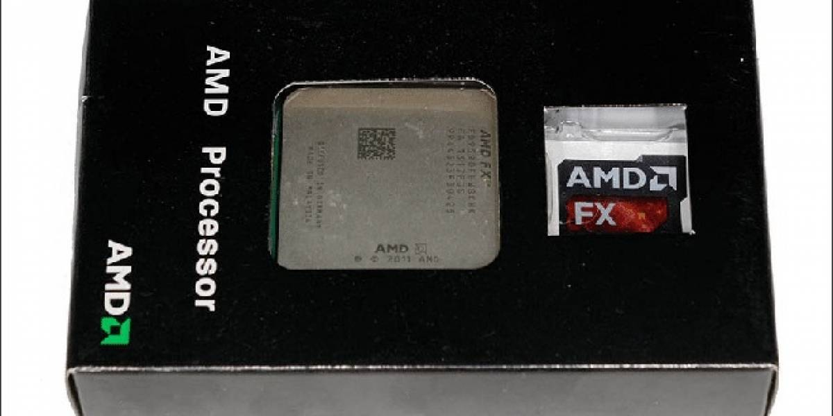 "AMD FX-9590 ""Vishera"": Primer review oficial"