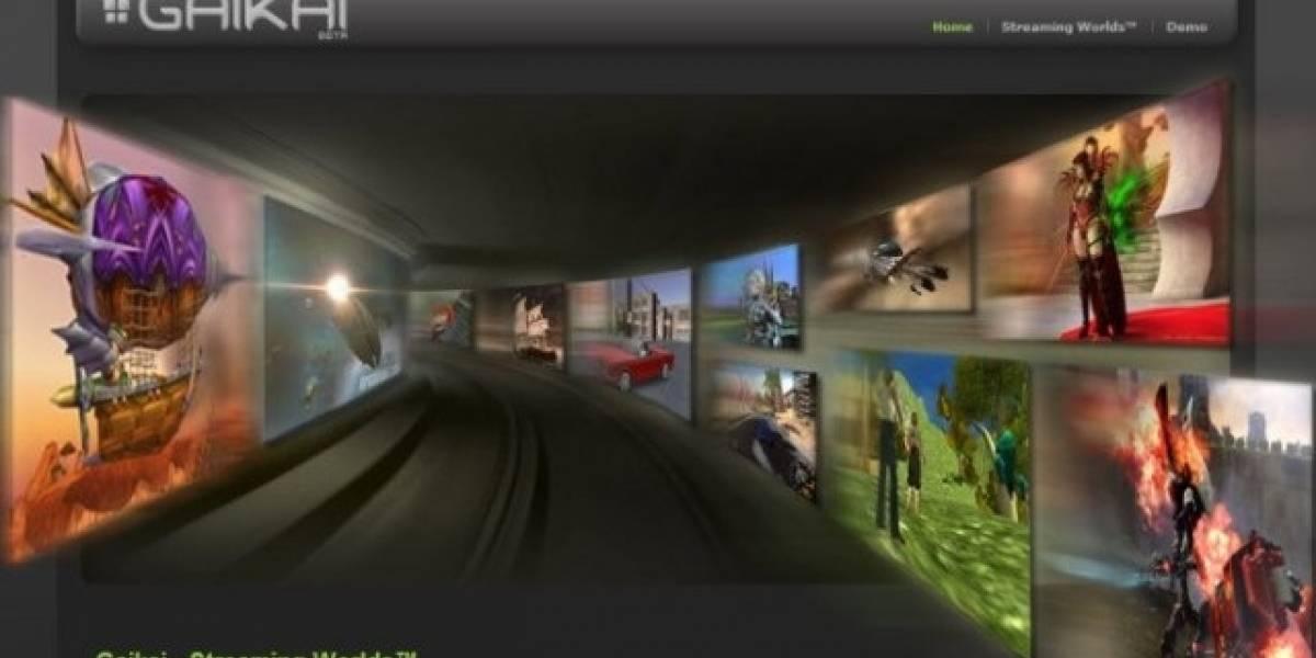 Sony Gaikai: Juegos PS3/PS2 para PlayStation 4 y Vita