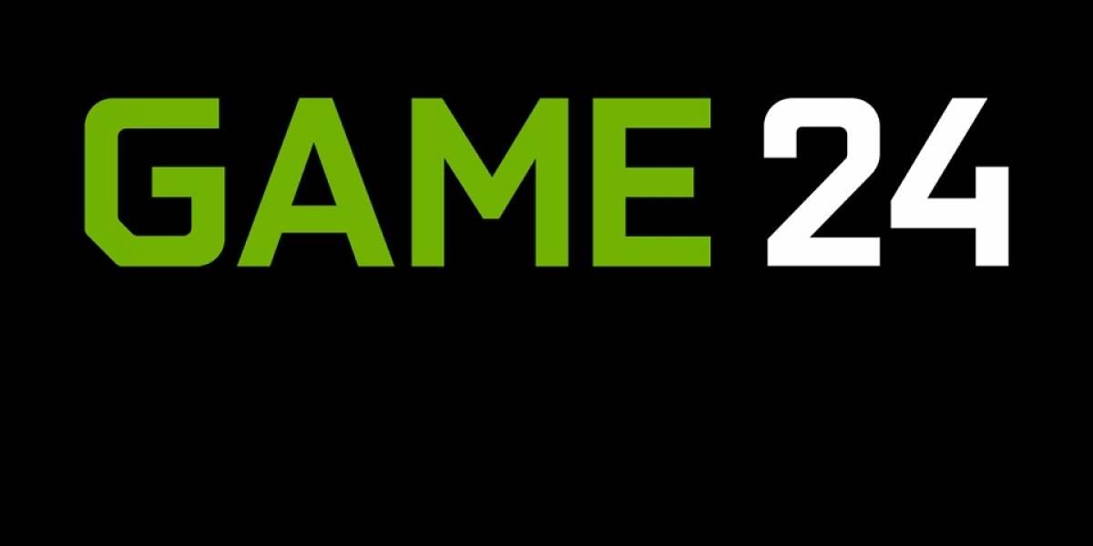 NVIDIA anuncia su evento GAME 24