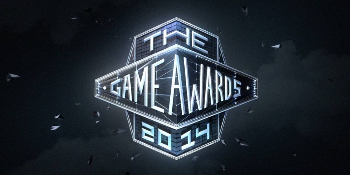 En vivo: The Game Awards 2014