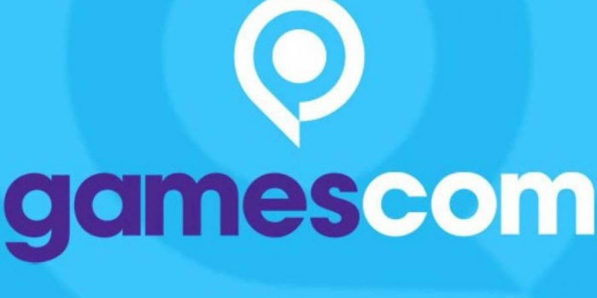 Ya hay fecha para Gamescom 2018