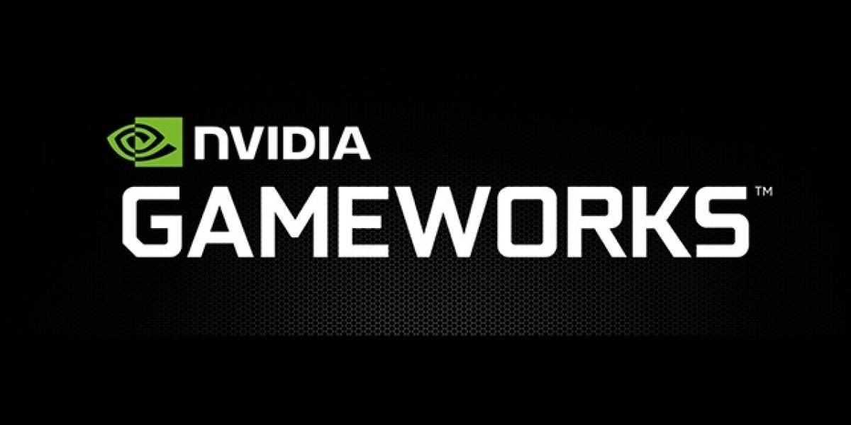 NVIDIA: GameWorks no obstaculiza el rendimiento de los GPUs AMD